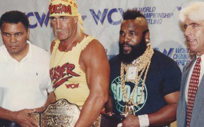 Muhammad Ali, Hulk Hogan & Halloween Havoc 94 – Ric Flair's Career Gets The KO Punch