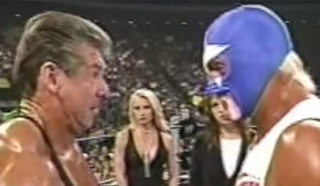 Mr. McMahon's Cruel Tactics – Mr. America And Zach Gowen Take On The WWE's Worst Villain