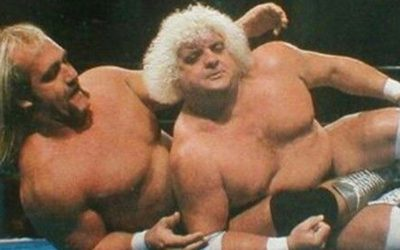 Dusty Rhodes Was The American Dream That Inspired The Immortal Hulk Hogan From Day 1