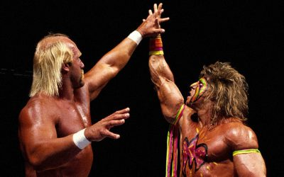 Remembering The Ultimate Warrior – Happy Birthday To The Late James Hellwig