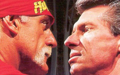 McMahon Is Out For Blood – WrestleMania 19 And The Attack On Hulkamania