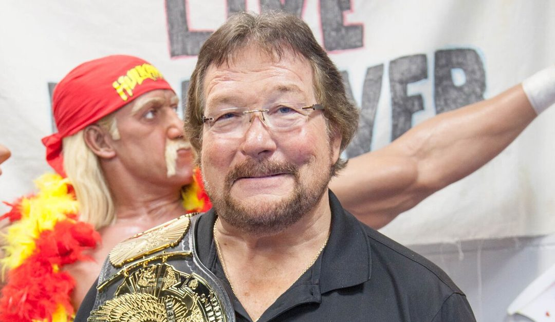 The Million Dollar Man Strikes Again at Hogan's Beach Shop!