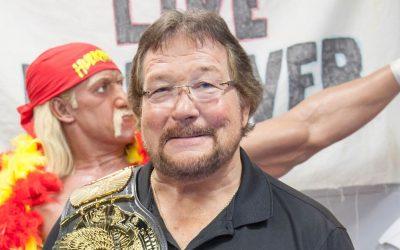 The Million Dollar Man Strikes Again at Hogan's Beach Shop!