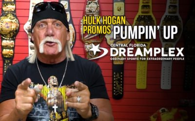 The Hulkster wants you to know about Central Florida Dreamplex brother