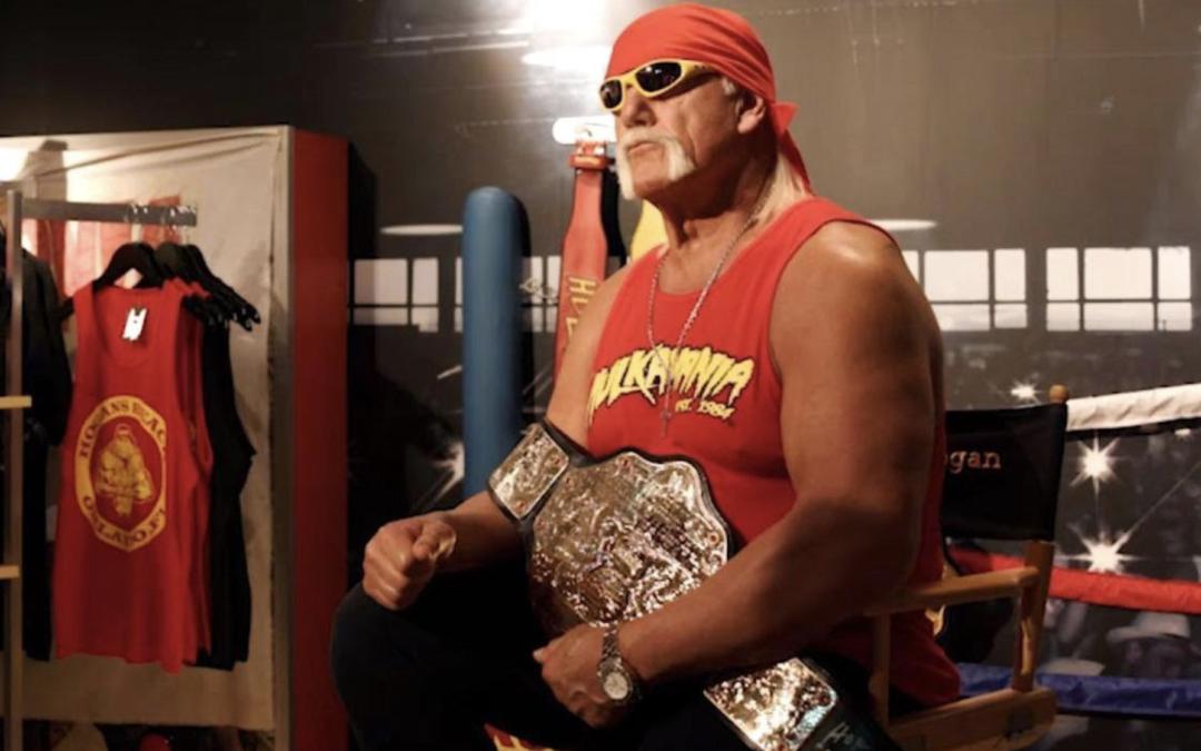 Hulk Hogan® at Madame Tussauds Orlando
